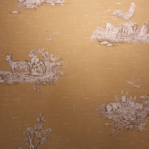 Pierre Deux Designer Closeout Wallpaper Pattern DPX17256W Available At Steves Blinds
