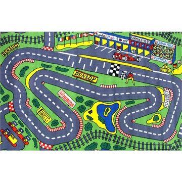 formula one f1 grand prix racing track car rug fun kids ideas
