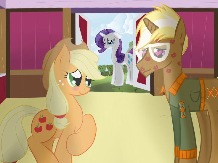 fall of equestria