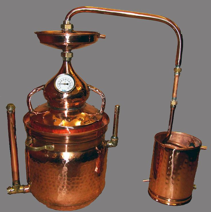 Alembic stills bain marie 100 l stills pinterest for Cuisson four bain marie