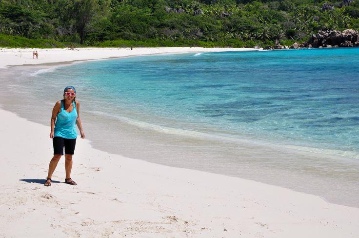 Vacanza in Paradiso. Il #viaggio alle Seychelles di Antonella.