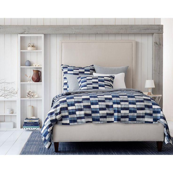 Blick Bedding design by Pine Cone Hill