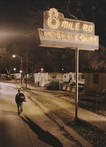 Lose Yourself In This 8 Mile Filming Locations Map - Mapping the Movies - Curbed Detroit