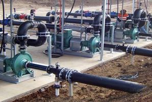 Irrigear Charters Towers provide Tuhorse & Solar Pumps & Irrigation Queensland and Townsville, North Queensland. They also provide pumps and irrigation in north Queensland.