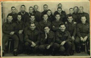 BBC - WW2 People's War - 2777 Squadron RAF Regiment