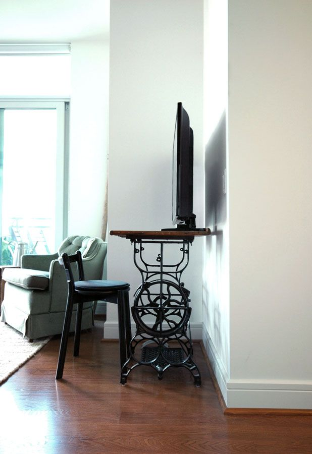 . Nivek Remas . Residential . George Street Studio . Toronto .