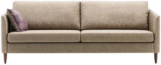 Modern 2 Seater Sofas - Quality Furniture from BoConcept Sydney Australia