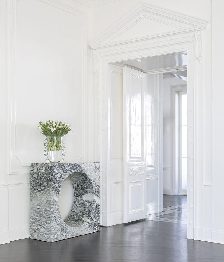Elegant Marble Foyers : Best ideas about marble foyer on pinterest chevron