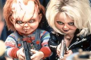 FAV Chucky Movie!! I Love Jennifer Tilly! Her Voice Is So Unique!