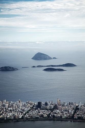 Ipanema, Rio de Janeiro.  www.encontresuaviagem.com.br/11916 https://twitter.com/FrancoViagens