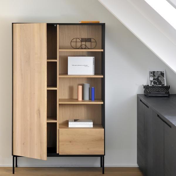 Blackbird Storage Cupboard