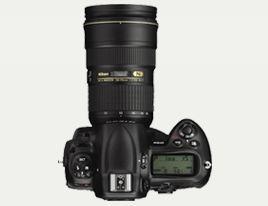Nikon D3x. *swoon*