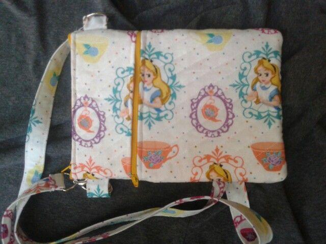 Alice cross body bag