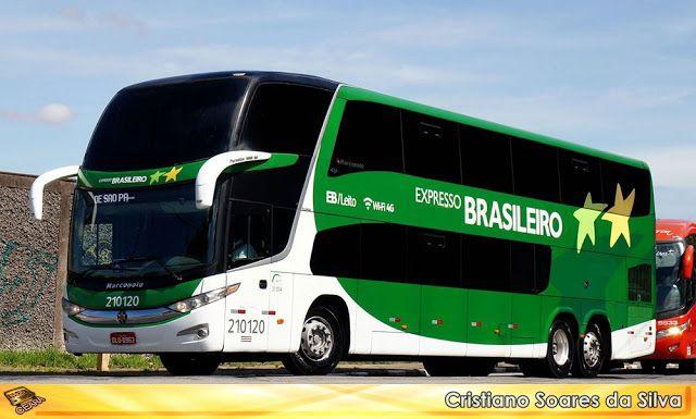 SÉRGIO JOSÉ- ÔNIBUS ALAGOAS: Viação Águia Branca adquire Expresso Brasileiro.