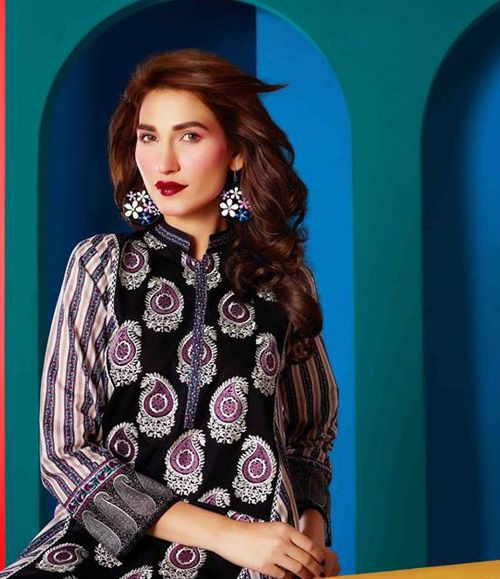 Tawwakal Festive Embroidered Kurtis Collection SBT_406A