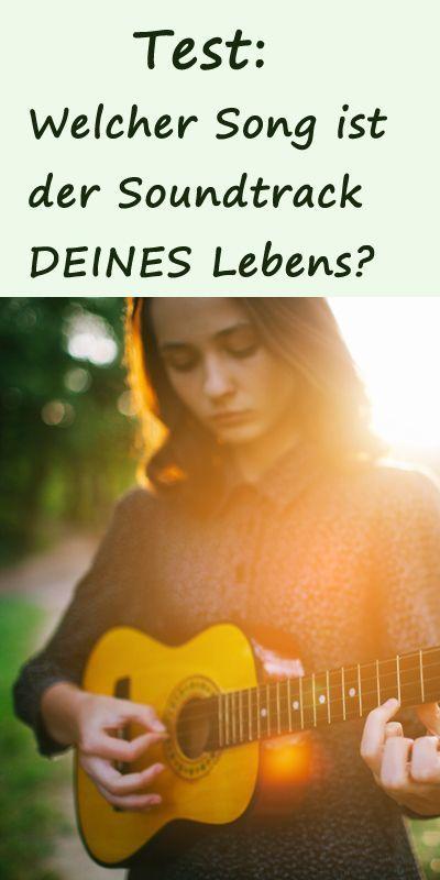 Mach jetzt den Test und finde heraus, welcher Song am besten zu dir und deinem Leben passt: http://www.gofeminin.de/psychotests/test-song-deines-lebens-s1528367.html  #psychotest