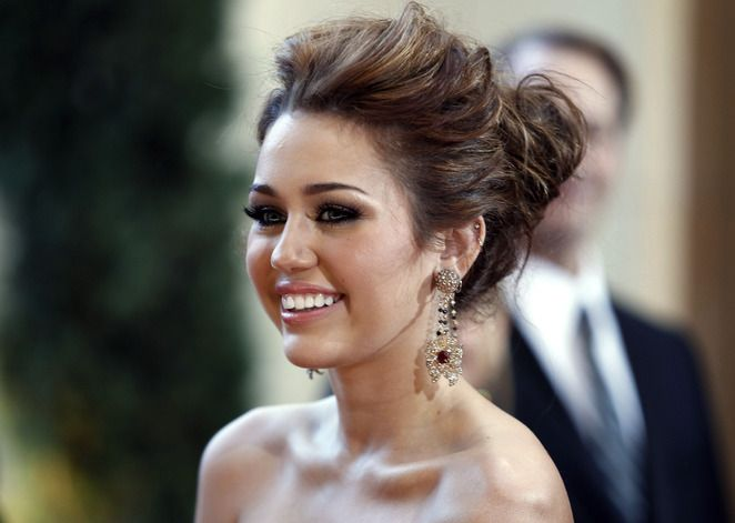 104 best miley cyrus images on pinterest beautiful miley cyrus the evolution of miley pmusecretfo Images