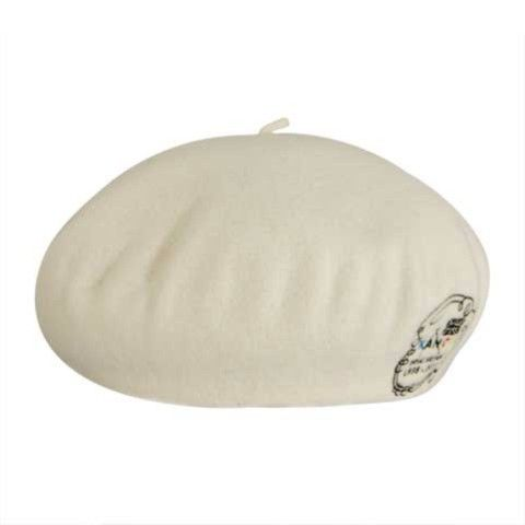 Special Edition Modelaine Beret - The Official KANGOL Store