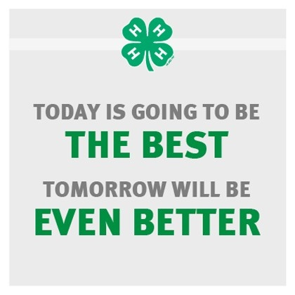 4 H Quotes Unique 105 Best 4H Images On Pinterest  4 H Country Life And Country