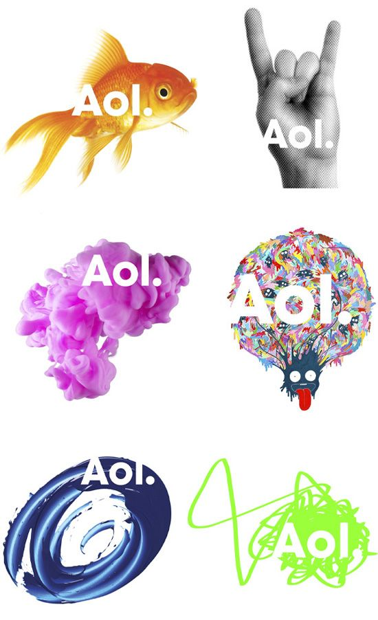 I dont know if I love or hate this or whether im just biased by hating Aol.?Wolff Olin
