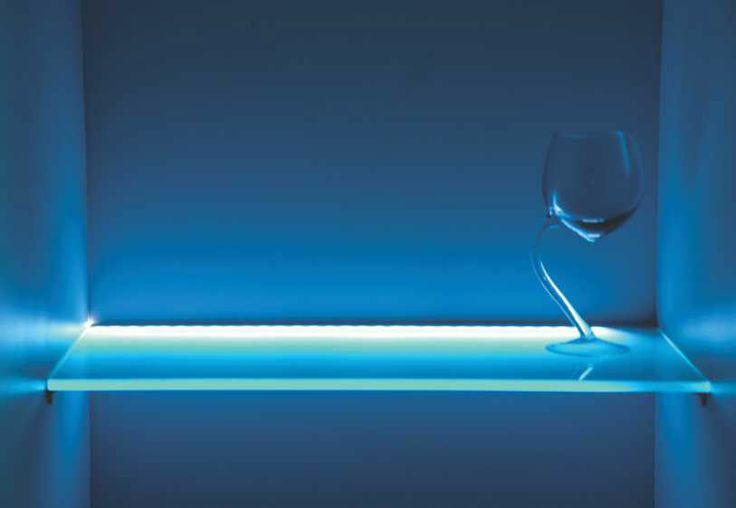 LED Customized Strip Light   Model:L12.01.101   White Color   5M  L12.01.102   Blue Color   5M Price:Rs