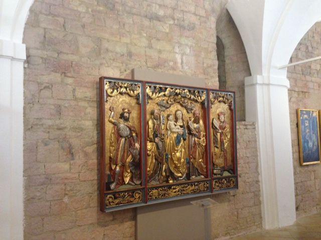 Strahov Monastery Gallery