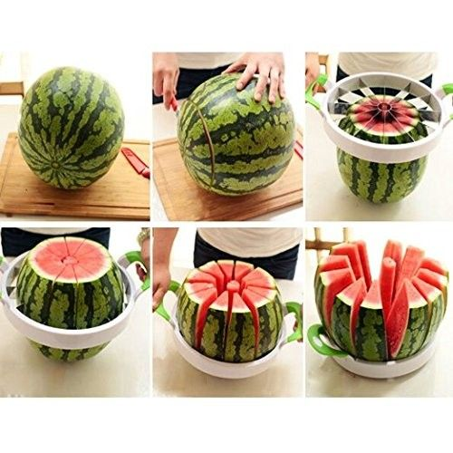 Guiddini site E-commerce en Algerie Large Size Fruit Corer Melon Slicer en Algérie Vente et achat en ligne en Algerie