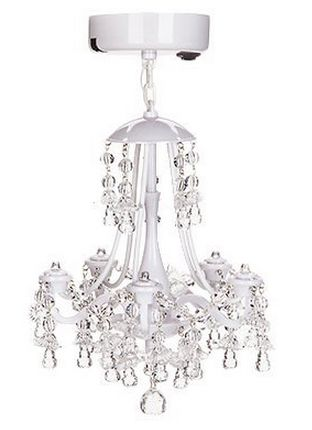 Locker Chandeliers and Lights from $9.66 Shipped!