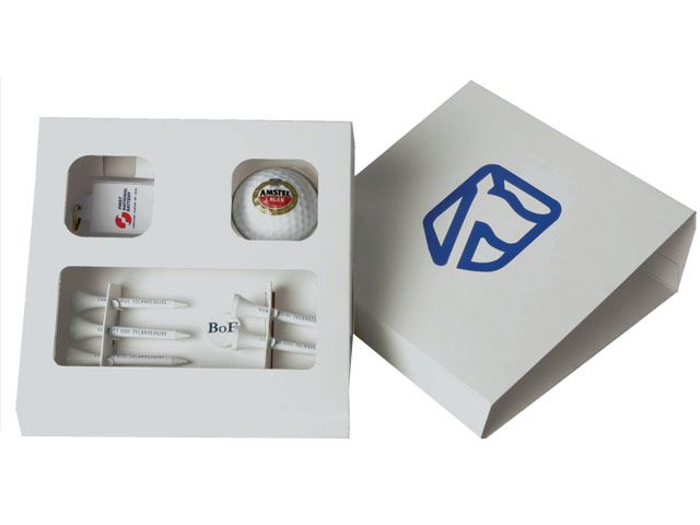 Golf Presentation Pack at Golf- Accessories | Ignition Marketing Corporate Gifts http://www.ignitionmarketing.co.za/golf-days