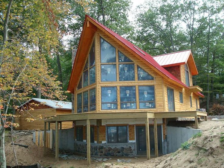 The 25 best insulated concrete forms ideas on pinterest for Icf building cost