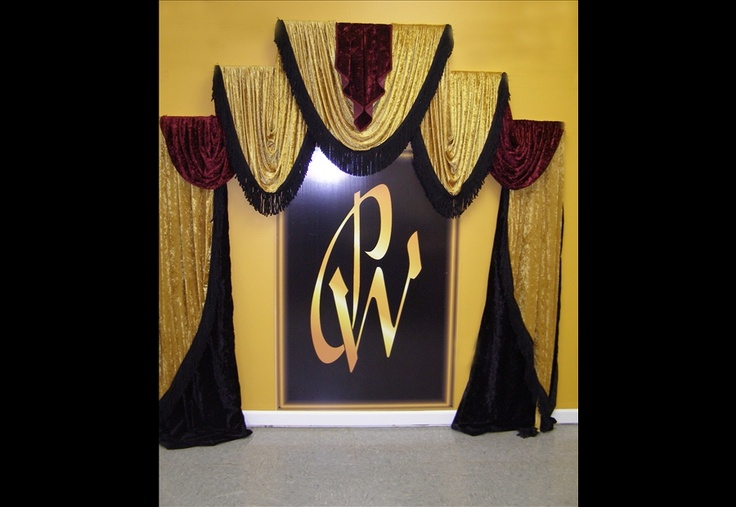 The ready made of 2013!  Available www.pamperedwindows.com