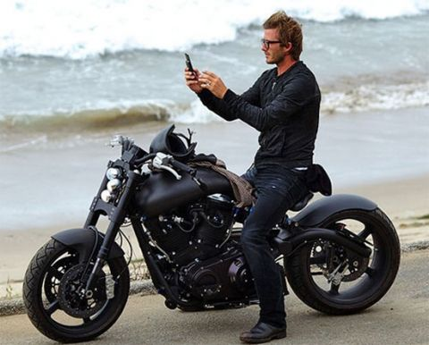 Best 25 Motorcycle Fashion Ideas On Pinterest