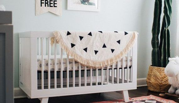Furniture: Best 25 Southwestern Nursery Decor Ideas On Pinterest For Western Nursery Furniture Plan from Western Nursery Furniture regarding Your own home