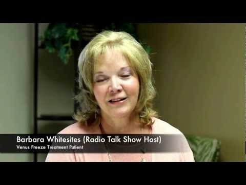 Barbara - Venus Freeze Patient Testimonial Call Essentials Wellness in Berntwood Tn. 615-210-9815