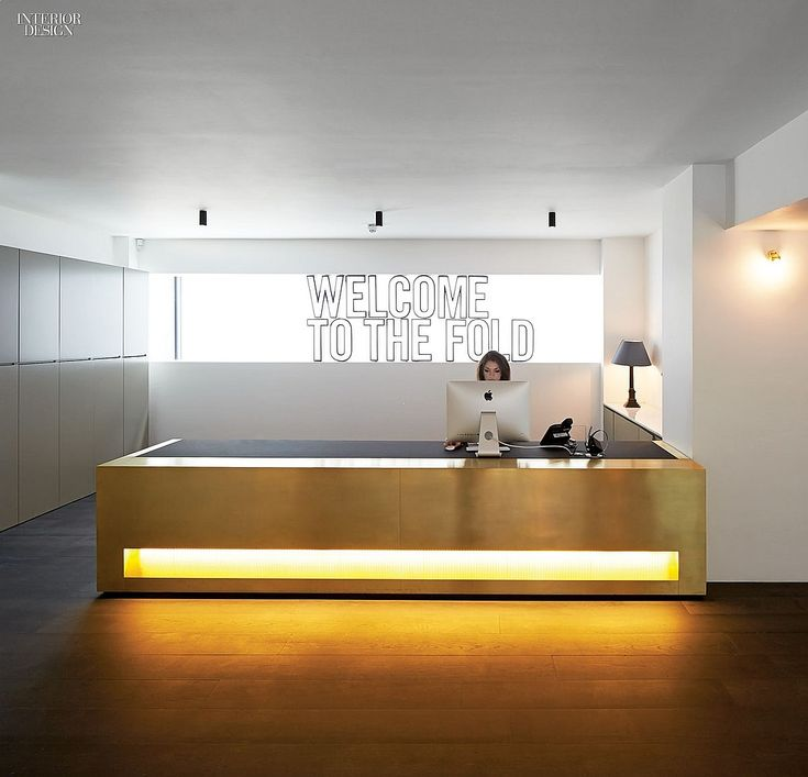 157 best images about Office Lobby & Reception Architecture on ...