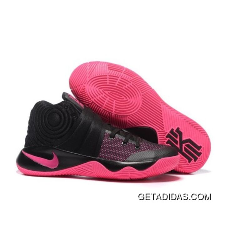 http://www.getadidas.com/nike-kyrie-2-shoes-black-pink-basketball-shoes-free-shipping.html NIKE KYRIE 2 SHOES BLACK PINK BASKETBALL SHOES FREE SHIPPING Only $98.30 , Free Shipping!