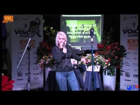 Sardinia Voice Contest - One Song 2015 GLI OSPITI