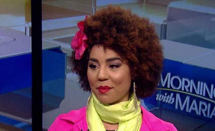Make America Great Again singer Joy Villa: Ive un-friended companies over Trump