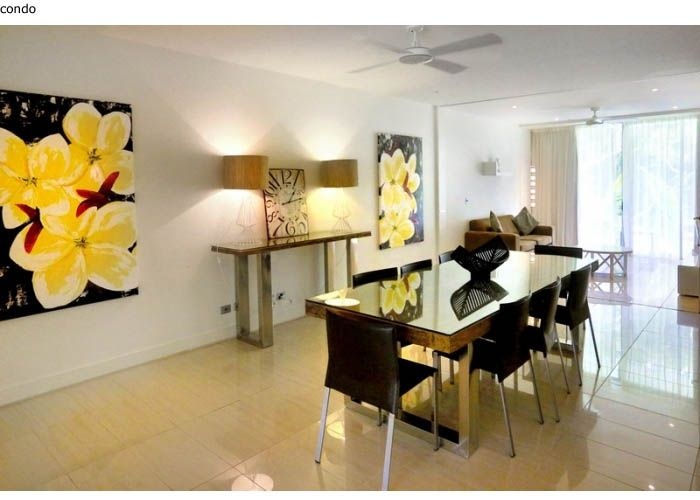 Photos of Drift Apartment #palmcoveaccommodation http://www.fnqapartments.com/accom-drift-apartment/ $325 p/n