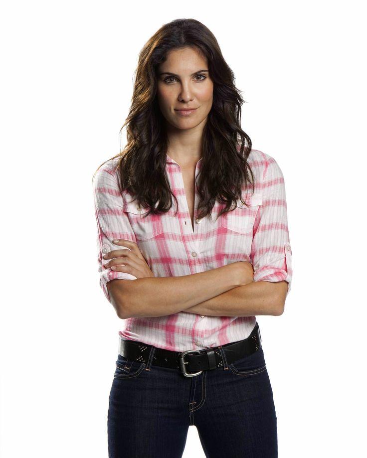 Daniela Ruah NCIS Los Angeles   Daniela Ruah NCIS Los Angeles Season 3; Promotional Photos