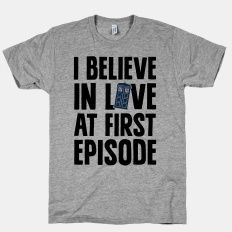 Fandoms | HUMAN | T-Shirts, Clothing, Home Goods & Accessories
