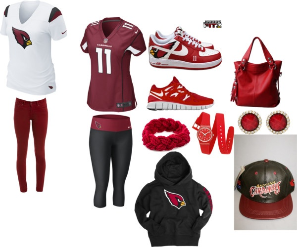 """AZ Cards"" by sberry2064 on Polyvore"