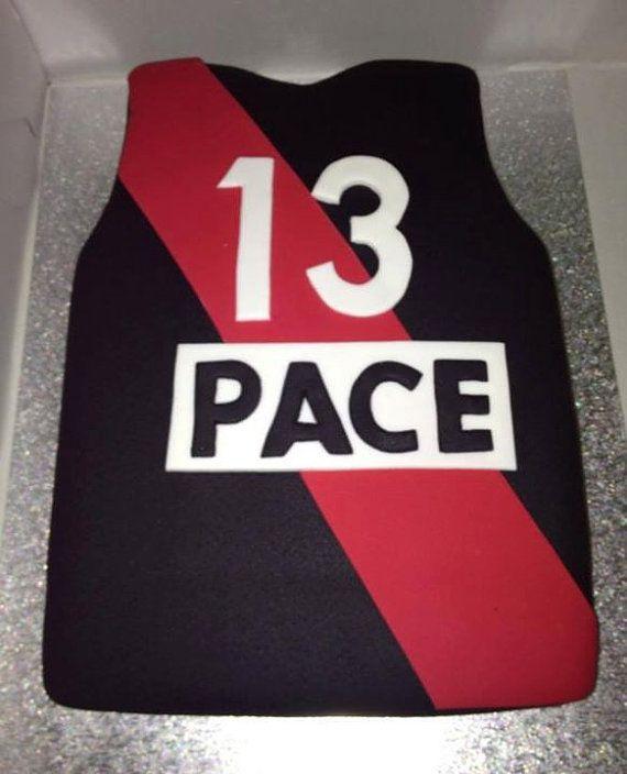 Birthday Cake Football Images