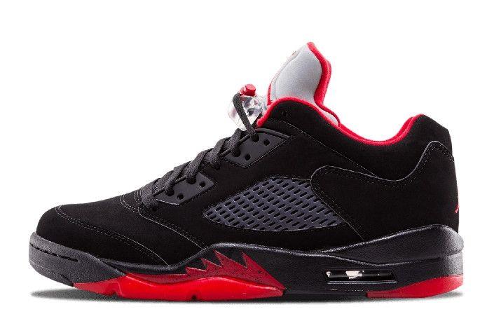 """online store a5d59 e1a1e Air Jordan 5 Retro Low """"Alternate 90"""" 819171-001"""