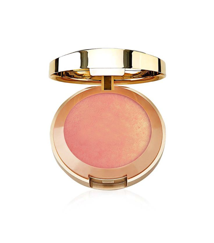 Milani: Baked Blush in Bella Bellini - $8.00