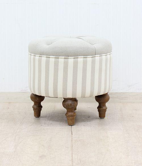【楽天市場】スツール 腰掛け 椅子 いす イス オットマン:スクレドゥフィーユ