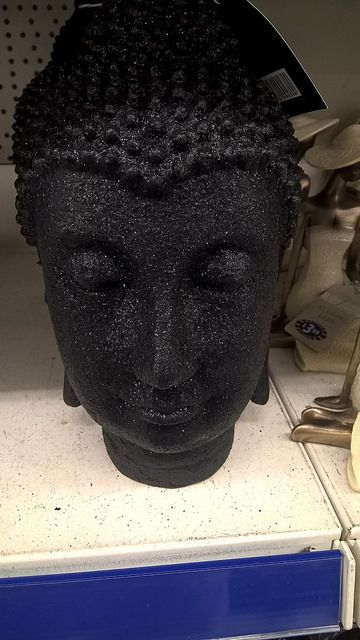 Head of Buddha | by ShaluSharmaBihar