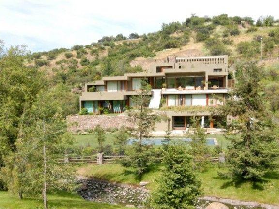Casa en Valle Escondido
