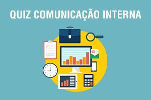 Quiz Comunicação Interna