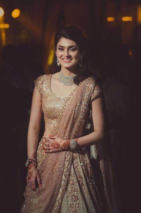 Manish Malhotra Bride (2016)
